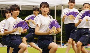 スポーツ祭典