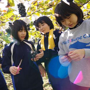 遠足・中学