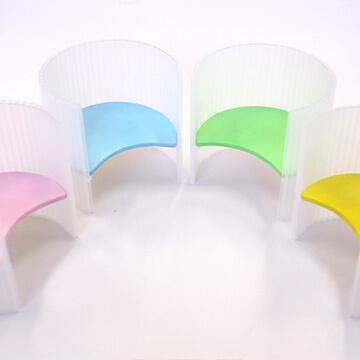 高校2年生 理想の椅子