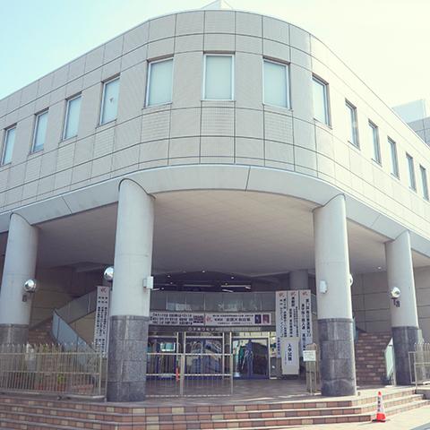 母校トキワ松学園は、2016年に創立100周年を迎えました。