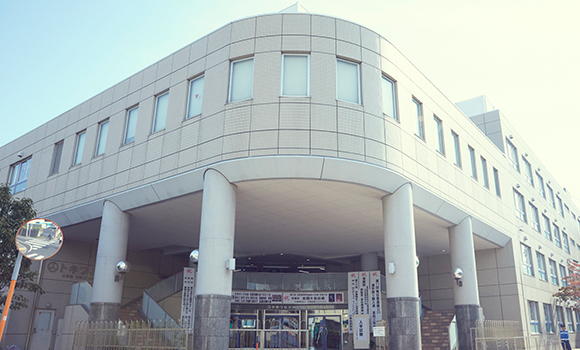 トキワ松学園について