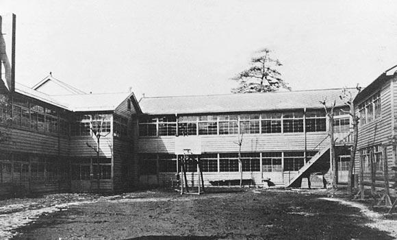 トキワ松学園の歴史